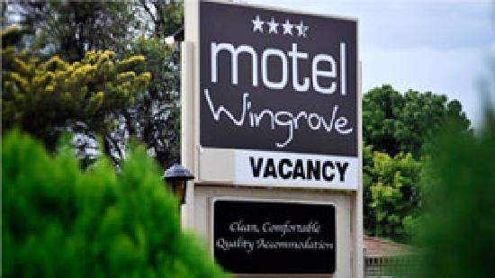 ‪Motel Wingrove‬