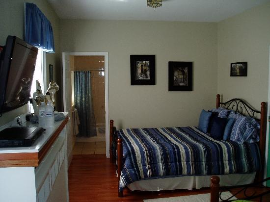 Niagara'S Emerald Falls Bed & Breakfast