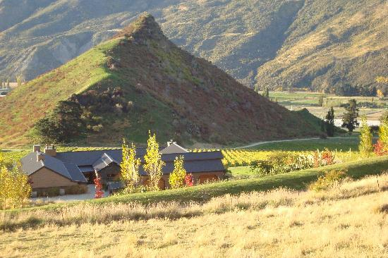 Photo of Mt Rosa Lodge Queenstown