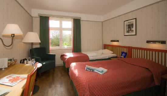 Photo of Hotell Zinkensdamm Stockholm