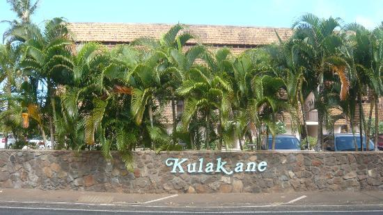 Kulakane: street view of Kulankane