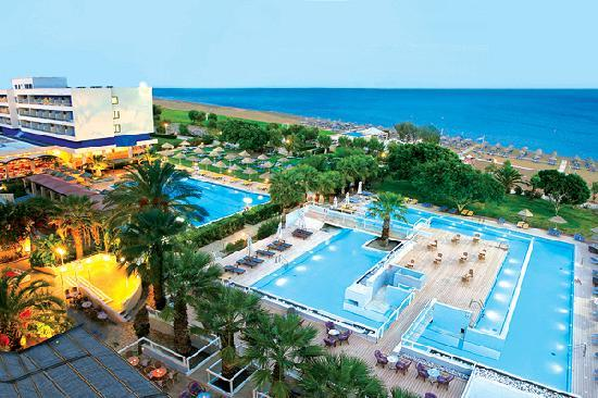Photo of Blue Sea Beach Resort Faliraki