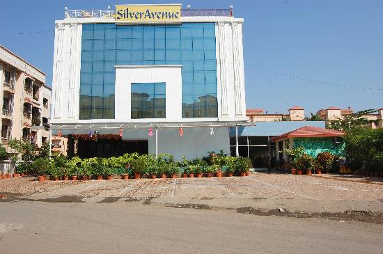 Hotel Silver Avenue