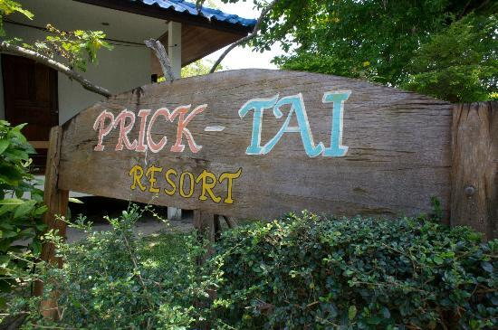 Prick-Tai Resort