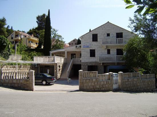 Photo of Villa Radovic Cavtat