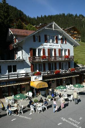 Photo of Eiger Guesthouse Mürren