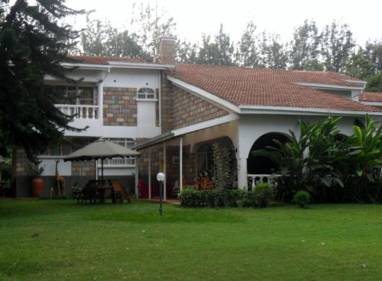 Karina guest house nairobi kenya guesthouse reviews tripadvisor