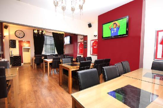 Photo of Soccer Suite Liverpool