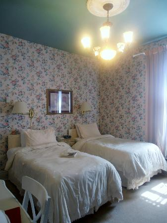 Albert House Inn: Standard Twin Room 302