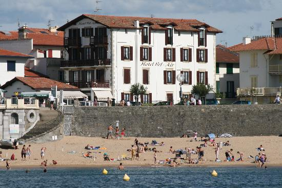 Photo of Villa Bel Air St-Jean-de-Luz
