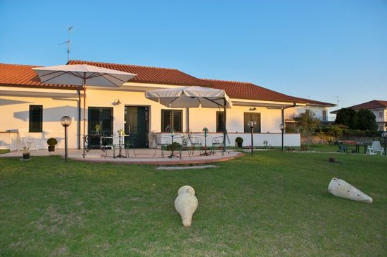 Villa Maredona