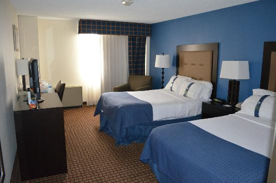 Holiday Inn Sheridan - Convention Center: Guest room 226
