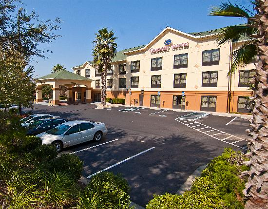Photo of Comfort Suites Tallahassee