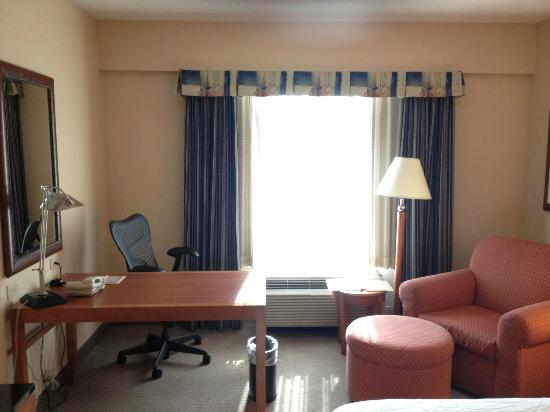 Hilton Garden Inn Atlanta East: Habitacion 512