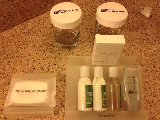 Hilton Garden Inn Atlanta East: Productos
