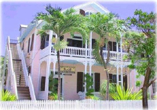 ‪Key West Bed and Breakfast‬
