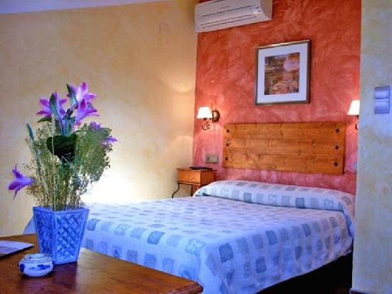 Hostal Amantes De Teruel
