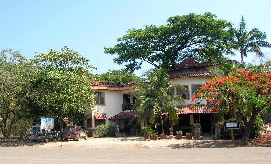 Hotel Mamiri
