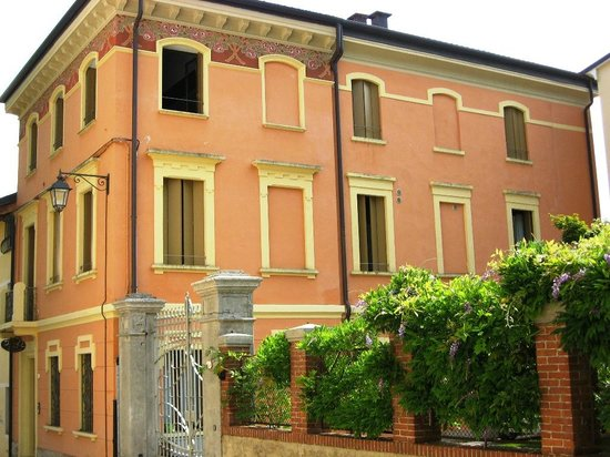 Bed & Breakfast Borgo Castello