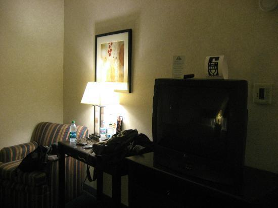 Days Inn San Bruno: 1