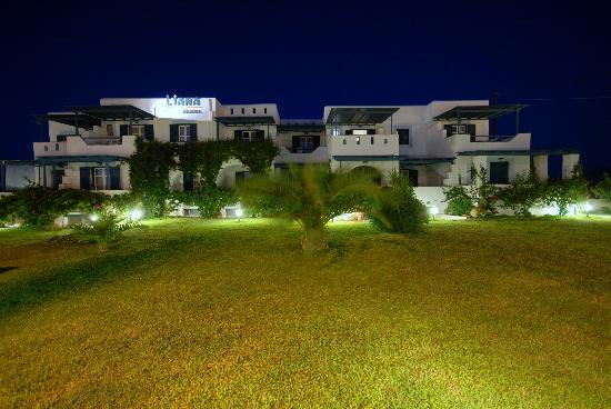 Photo of Liana Hotel Agios Prokopios