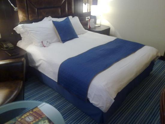 Crowne Plaza Hotel - Athens City Centre: CP Athens - Comfortable Bed