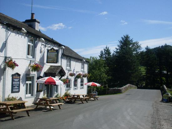 Photo of The Santon Bridge Inn Holmrook