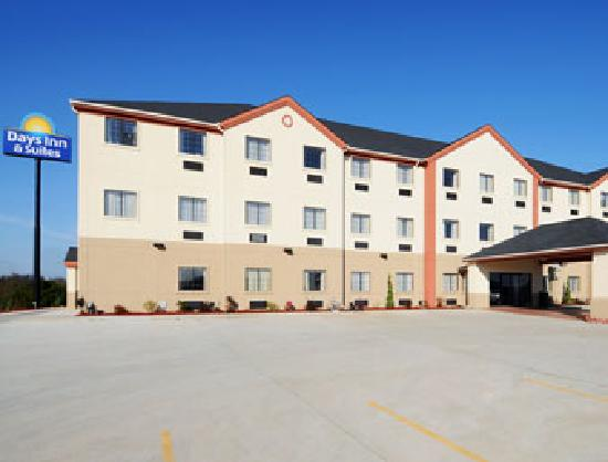 ‪Days Inn & Suites McAlester‬