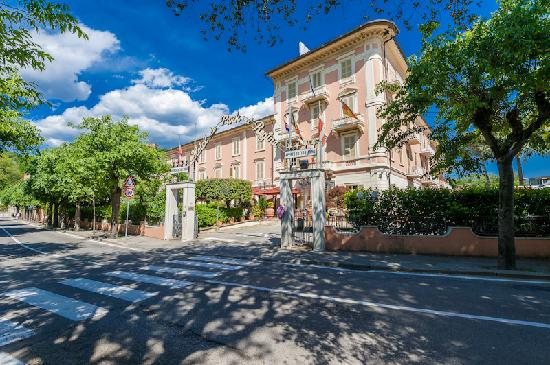 Photo of Grand Hotel du Park et Regina Montecatini Terme