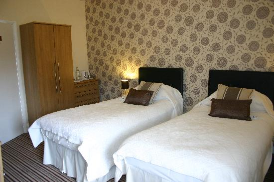 The Crown Inn: B&amp;B Room