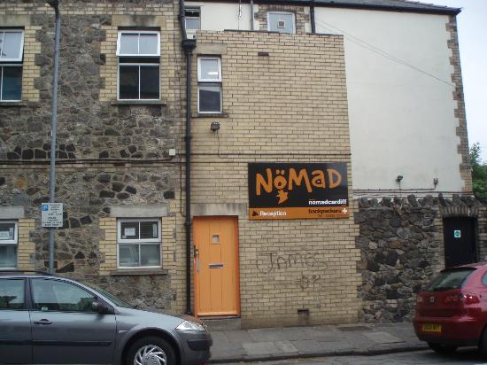 Photo of Nomad Cardiff