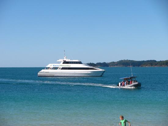 Used Whitsunday accessories - berthing berthing sale or lease