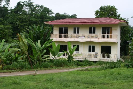 Photo of Yellow Guest House Kuala Tahan