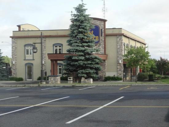 Photo of BEST WESTERN Hotel St. Bernard Saint-Bernard-de-Lacolle