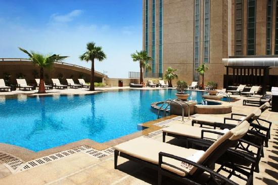 Sofitel Abu Dhabi Corniche