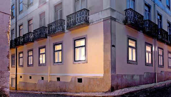 House4 Bairro Alto