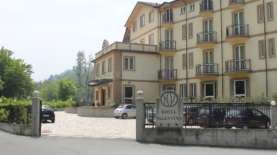 Photo of Hotel Valentino Acqui Terme