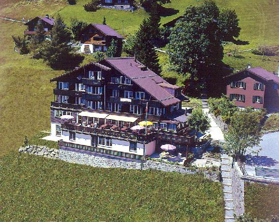 Photo of Hotel Todiblick Braunwald