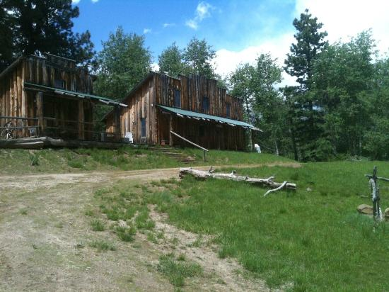 Photo of 4D Longhorn Guest Ranch Ola