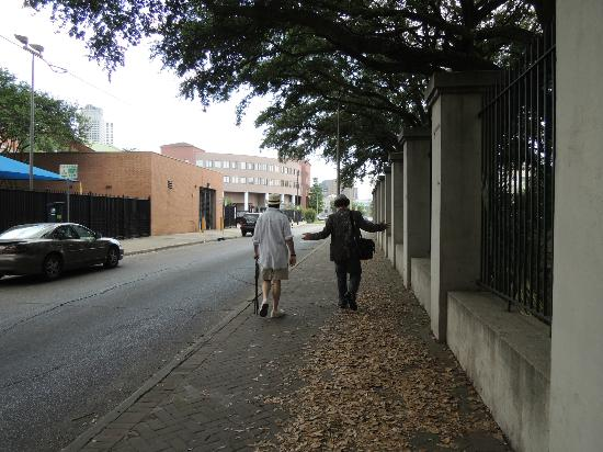 Photos of Racontours, New Orleans