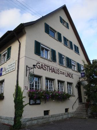 Photo of Gasthaus Linde Baden-Baden
