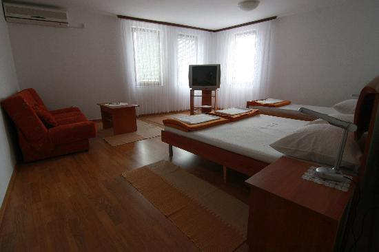 Apartments Konak
