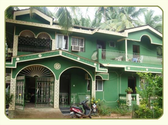 Jes Guest House