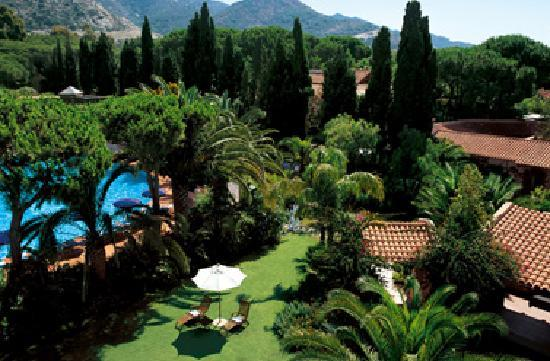 Photo of Forte Village Resort - Il Villaggio Santa Margherita di Pula