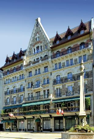 Photo of Hotel Longemalle Geneva