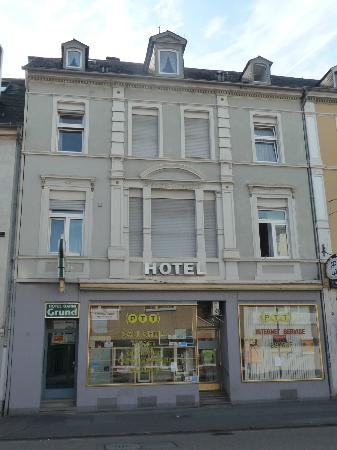 Hotel Garni Grund