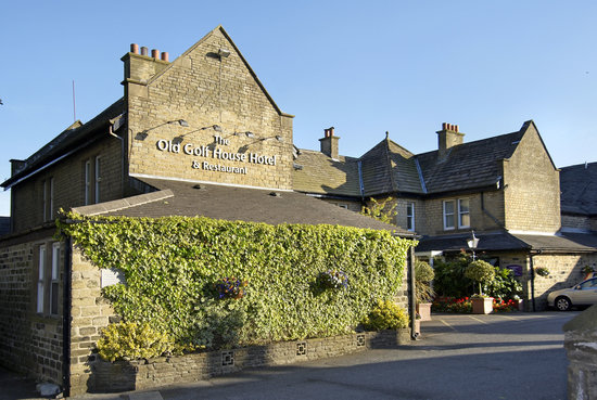 Photo of The Old Golf House Hotel Huddersfield