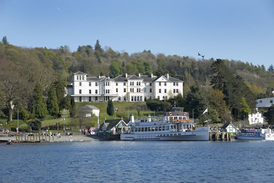 Photo of The Belsfield Hotel Bowness-on-Windermere