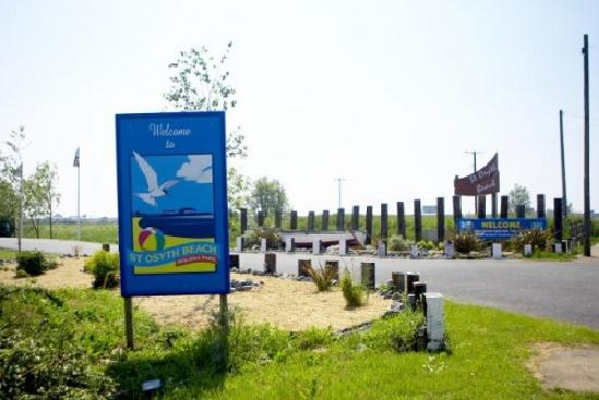 ‪St Osyth Beach Holiday Park‬
