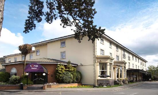 Photo of Regency Hotel Solihull Birmingham